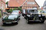Bild 11 von Oldtimer IG unterwegs: Wochenendausfahrt IG ins Sauerland