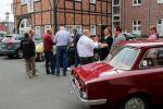 Bild 12 von Oldtimer IG unterwegs: Wochenendausfahrt IG ins Sauerland
