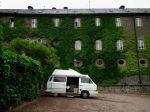 Bild 13 von Oldtimer IG unterwegs: Wochenendausfahrt IG ins Sauerland