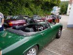 Bild 29 von Oldtimer IG unterwegs: Wochenendausfahrt IG ins Sauerland