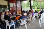 Bild 3 von Oldtimer IG unterwegs: Wochenendausfahrt IG ins Sauerland