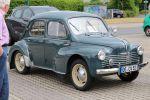Bild 6 von Oldtimer IG unterwegs: Wochenendausfahrt IG ins Sauerland