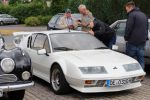 Bild 7 von Oldtimer IG unterwegs: Wochenendausfahrt IG ins Sauerland