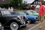Bild 9 von Oldtimer IG unterwegs: Wochenendausfahrt IG ins Sauerland