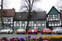 Bild 0 von Karfreitagsausfahrt der Oldtimer IG Osnabrück