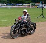 Bild 0 von Oldtimer IG unterwegs: Motorrad Veteranen Rallye Ibbenbüren