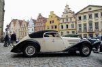 Bild 0 von Edle Horch-Klassiker auf dem Osnabrücker Marktplatz