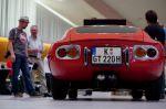 Bild 0 von Oldtimer IG unterwegs: Toyota Collection Köln
