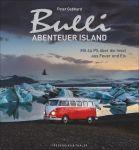 Bild 0 von Bulli Abenteuer Island - Vortrag von Peter Gebhard in Ibbenbüren