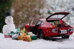 Bild 0 von Weihnachtsgrüße der Oldtimer IG Osnabrück e.V.