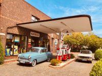 Bild 0 von Oldtimer IG unterwegs: Ausflug zur Oldtimertankstelle in Bruchhausen-Vilsen