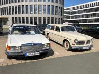 Bild 0 von Oldtimer IG unterwegs: Lenkwerk Bielefeld