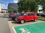 Bild 6 von Oldtimer IG unterwegs: Lenkwerk Bielefeld