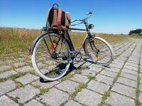 Bild 0 von NSU-Oldtimer-Fahrrad in Osnabrück (Wüste) gestohlen