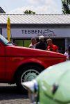 Bild 11 von Oldtimer IG unterwegs: Kleine Ausfahrt nach Einladung von Tebben Automobile Bohmte