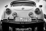 Bild 7 von Oldtimer IG unterwegs: Kleine Ausfahrt nach Einladung von Tebben Automobile Bohmte