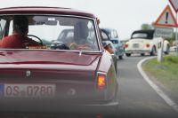 Bild 0 von Oldtimer IG unterwegs: Wochenendausfahrt ins Sauerland