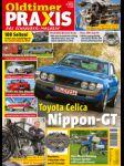 """Bild 0 von """"Auto Classic"""" und """"Oldtimer PRAXIS"""" mit IG-Fahrzeugen"""