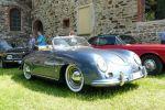 """Bild 0 von Portrait, Teil II: Porsche 356 Cabriolet """"Continental"""", Baujahr 1955"""