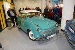 Bild 0 von Bremen Classic Motorshow, Teil 3: Die Clubs, die Händler und was noch so gab