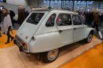 Bild 1 von Bremen Classic Motorshow - Endlich wieder Oldtimer!