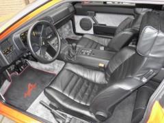 Innenraum V6 Turbo