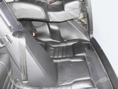 V6 Turbo Inneraum