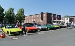 Porsche Day Lenkwerk Bielefeld 27.05.2018